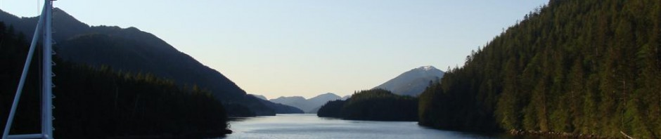 Canada Alaska Marine Hwy BC Vancouver Island to Prince Rupert-59s